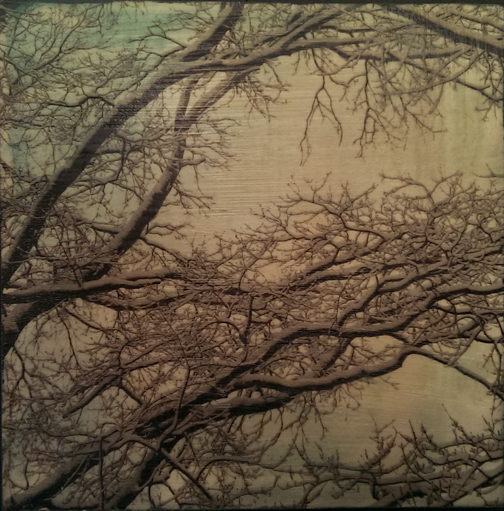 Encaustic Photo