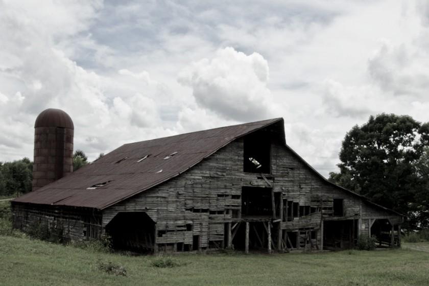 The Barn NC