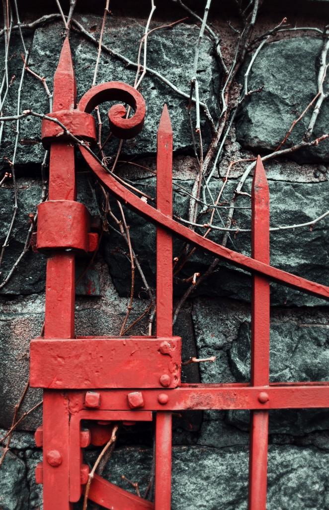 red gate 1